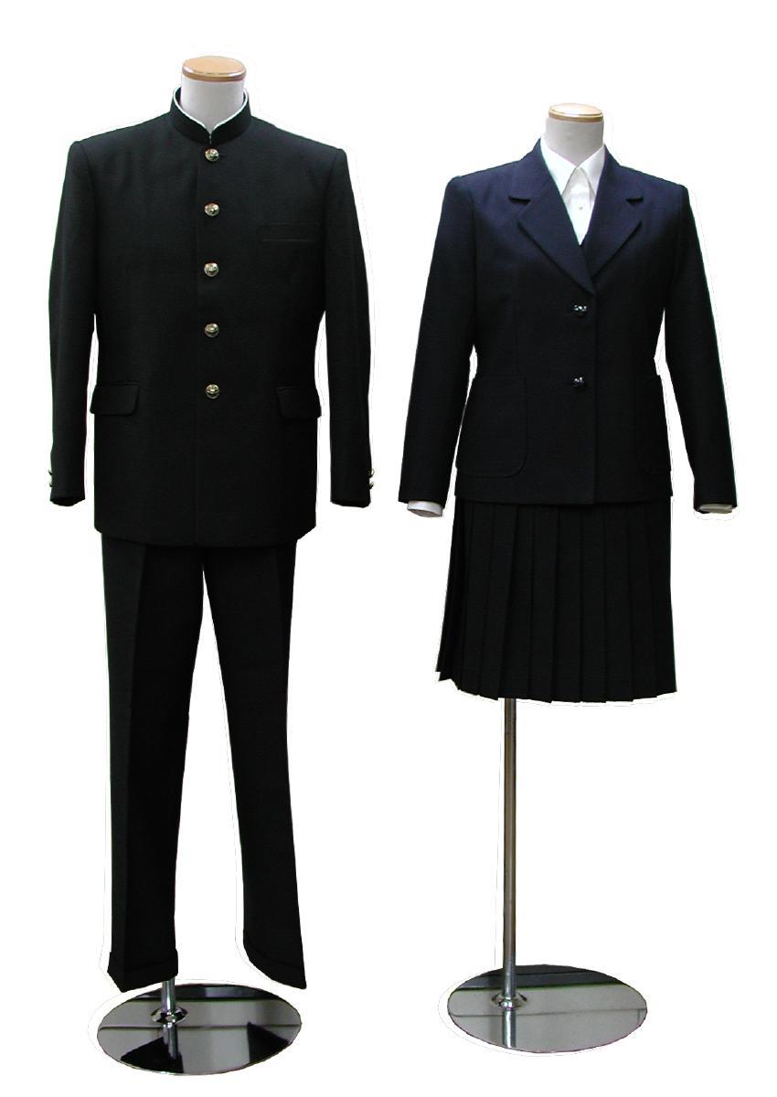 さいたま市立大宮北高等学校制服画像